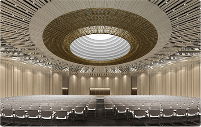 the-interior-of-the-main-conference-space